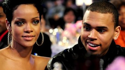 "Responding to the Rihanna and Chris Brown ""Reunion"" | Libero Magazine 2"