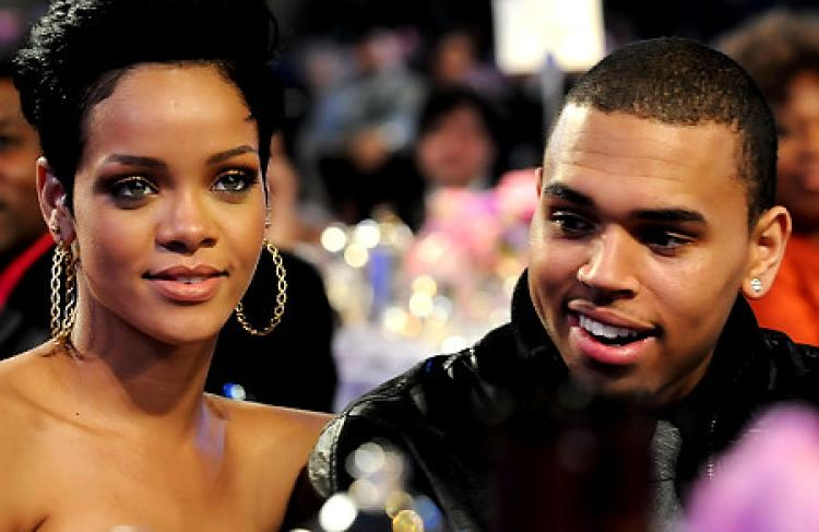 "Responding to the Rihanna and Chris Brown ""Reunion"" 