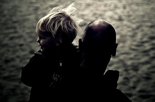 A Lesson from My Dad | Libero Magazine
