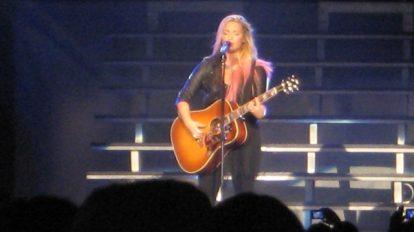 Demi Lovato Live in Boston! | Libero Magazine