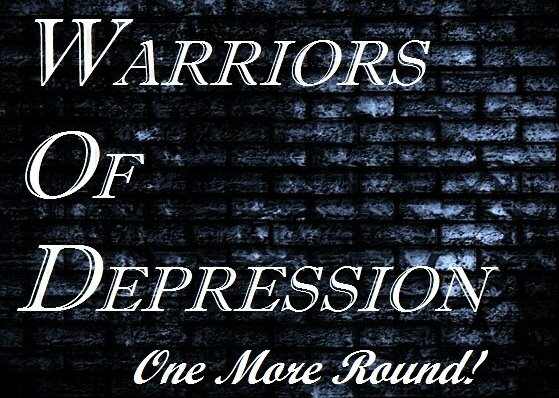 Warriors of Depression | Libero Magazine