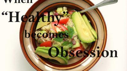 Orthorexia: When healthy becomes obsession   Libero Magazine
