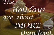 Eating Disorders, the Holidays, and Food | Libero Magazine