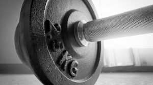 How Weight Training Saved My Life | Libero Magazine