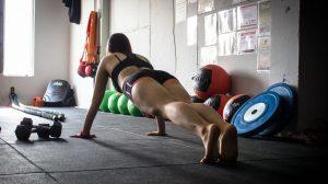 Healthy Exercise vs. Compulsive Exercise | Libero Magazine 2