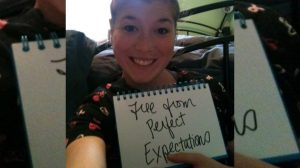 Chelsie: Free from Perfect Expectations   Libero Magazine