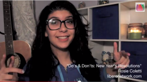 Do's and Don'ts of New Years Resolutions | Libero Magazine