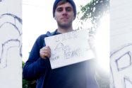 Sebastian: Free from Fear | Libero Magazine
