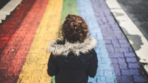 Body Image in the LGBTQ Community: A Gay Woman's Perspective | Libero Magazine