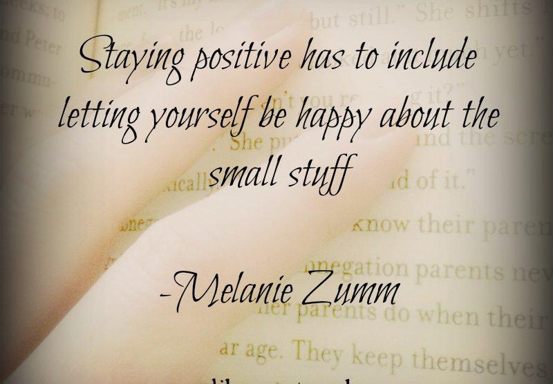 The Art of Staying Positive: Appreciate More | Libero Magazine