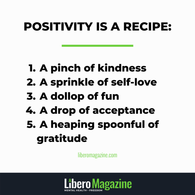 a recipe for positivity (1)