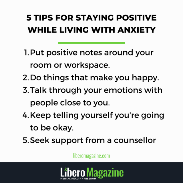 staying positive in anxiety recovery (3)