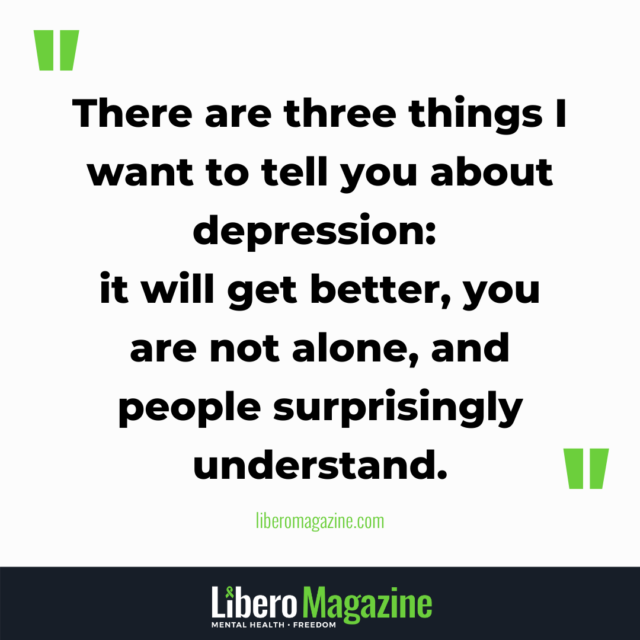 depression it gets better youre not alone (3)