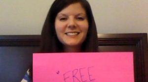 Allison: Free from Anorexia | Libero Magazine