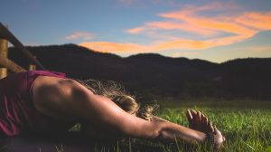 Taking a Break from the Gym | Libero Magazine