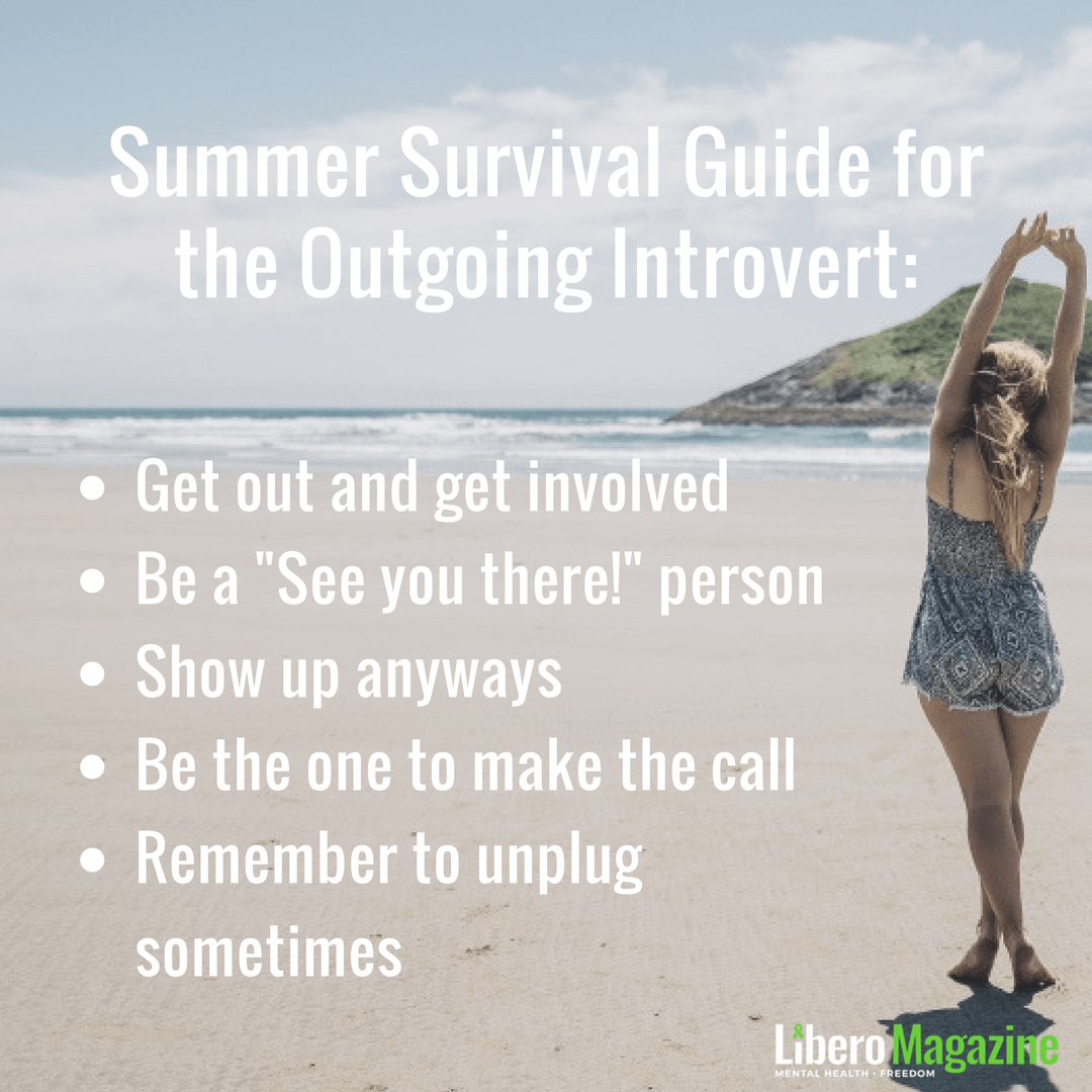 summer-survival-outgoing-introvert