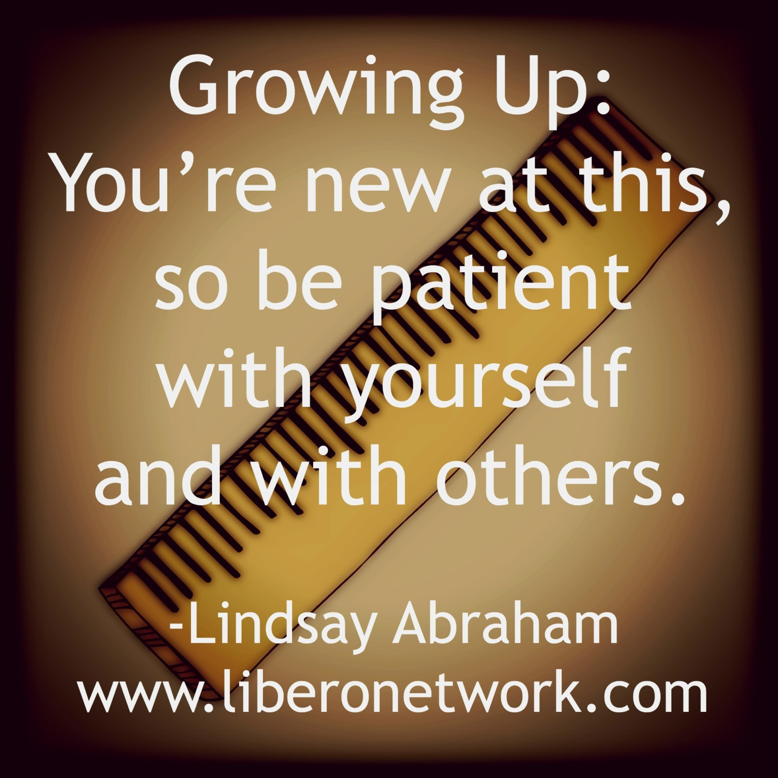 Growing Pains: Anxiety and Transitions | Libero