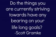 Growing Up, Reevaluating Goals | Libero Magazine