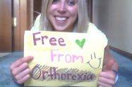 Courtney: Free from Orthorexia | Libero Magazine