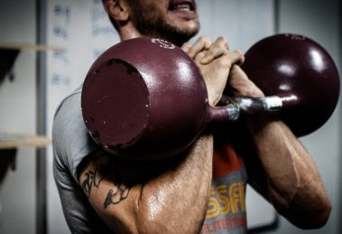 Crossfit: The good, the bad, and some things to consider | Libero Magazine 2