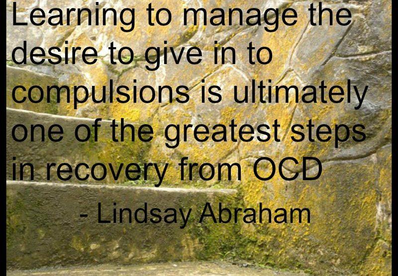 FAQ: Obsessive-Compulsive Disorder | Libero Magazine