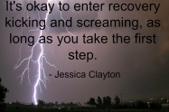 Can I Enter Recovery Before I'm Ready? | Libero Magazine