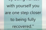 How Are You? (being honest in recovery) | Libero Magazine
