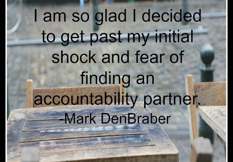 Accountability in Depression Recovery   Libero Magazine