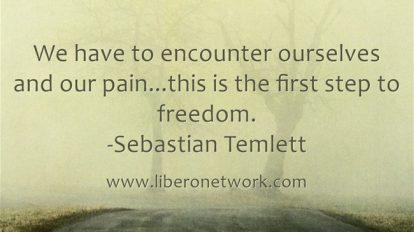 Journeying Through Discomfort | Libero Magazine