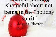 "The Myth of ""Holiday Cheer"" | Libero Magazine"