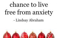 Social Anxiety During the Holidays | Libero Magazine