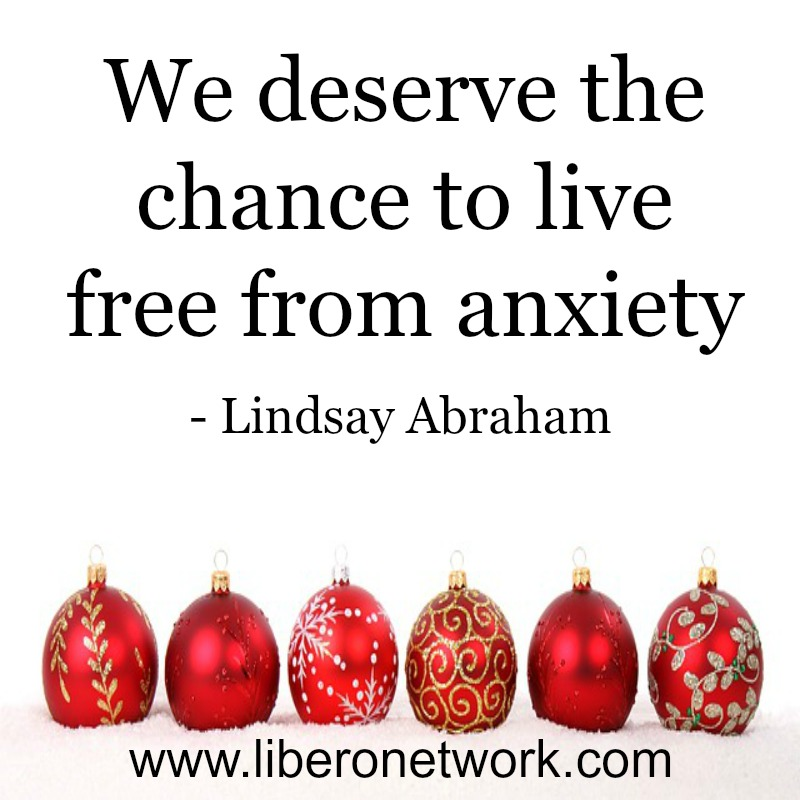 Social Anxiety During the Holidays | Libero