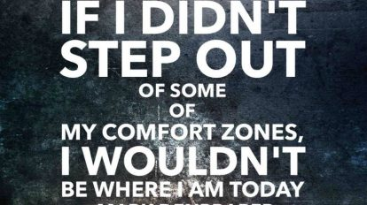 Comfort Zones and Growing Pains in Depression Recovery   Libero Magazine