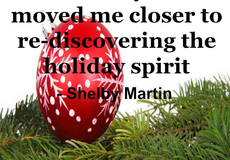 Rediscovering the Holiday Magic | Libero Magazine