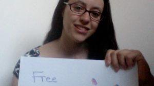 Sarah: Free from Silence | Libero Magazine