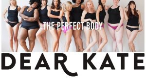 Body Positive Spotlight: Dear Kate | Libero Magazine