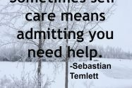 Admitting You Need Help with Depression | Libero Magazine