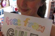Katy: Free from Food Guilt | Libero Magazine