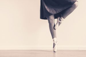 Ballet, Body Image, and Recovery | Libero Magazine 2