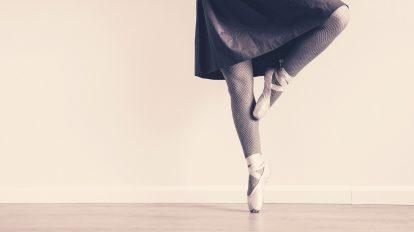 Ballet, Body Image, and Recovery | Libero Magazine 2