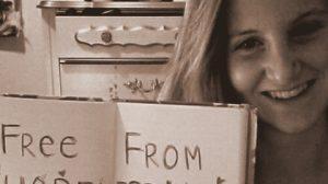 Sarah: Free from Hopelessness | Libero Magazine
