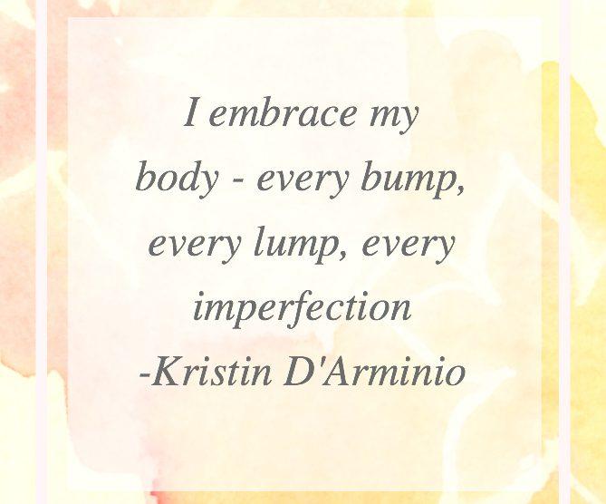 Intimacy and Body Image | Libero Magazine