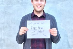 Mark: Free from the Labels of Depression   Libero Magazine