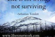 New Beginnings in Recovery | Libero Magazine
