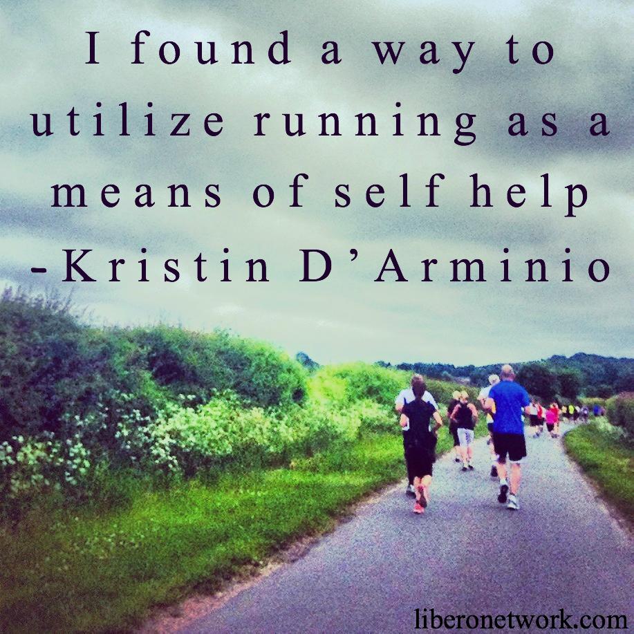 Running Toward Freedom | Libero