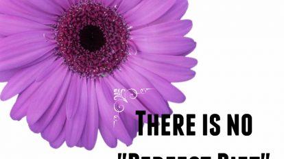 "There is no ""Perfect Diet"" | Libero Magazine"