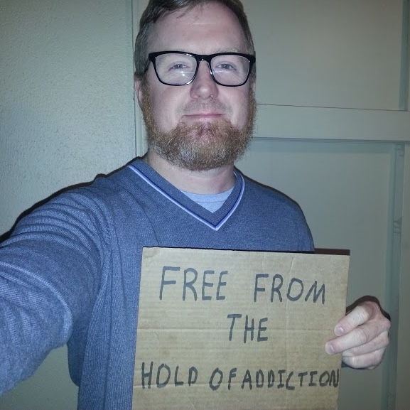 Jeremy: Free from the hold of Addiction | Libero Magazine