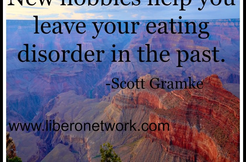 Hobbies and Eating Disorder Recovery | Libero Magazine