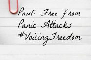Paul: Free from Anxiety and Panic Attacks | Libero Magazine