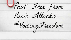 Paul: Free from Panic Attacks | Libero Magazine